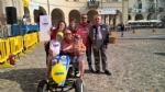 VENARIA - Va alla Colomba la seconda edizione del «Palio dei Borghi» con i kart - immagine 5