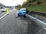 VENARIA - Scontro fra due auto in tangenziale: tre persone ferite - immagine 5