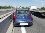 COLLEGNO-RIVOLI - Doppio incidente in tangenziale in pochi minuti: due feriti - immagine 12