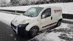 DELIRIO IN TANGENZIALE - Tir in panne e scontro tra due furgoni: caos e code chilometriche - immagine 5