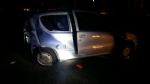 INCIDENTE A SAVONERA - Provoca lo schianto e scappa: automobilista pirata denunciato dalla polizia stradale - immagine 5