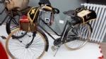 VENARIA - Biciclette, tricicli vintage e gli antichi mestieri: la nuova mostra di Antonio Iorio - immagine 5