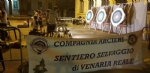 VENARIA - Una serata di festa a base di sport, musica e divertimento dedicata a Maggie, Nicola, Gianluigi e Pino - immagine 5