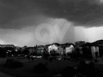 MALTEMPO - Nubifragio in zona: raffiche di vento, pioggia e grandine - immagine 5