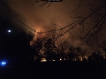 ALLARME INCENDI - Rientrano in casa le persone evacuate. Resta lemergenza a Givoletto e Cafasse - FOTO e VIDEO - immagine 5