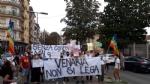 MATTEO SALVINI A VENARIA - «Tumminello è acqua passata: pensiamo al futuro della città» - FOTO - immagine 20