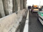 SCONTRO IN TANGENZIALE Tra un tir e una Land Rover: due feriti - immagine 5