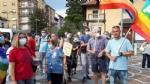 MATTEO SALVINI A VENARIA - «Tumminello è acqua passata: pensiamo al futuro della città» - FOTO - immagine 5