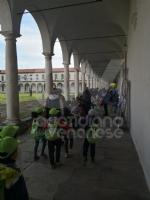 COLLEGNO - 1600 studenti alla Certosa per levento «Evviva» dellAsl To3 - FOTO - immagine 5