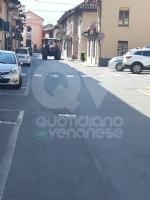 SAN GILLIO - Coronavirus, sanificate le strade. Cotterchio: «Prima il bene della nostra comunità» - immagine 5