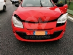 COLLEGNO - Tamponamento in tangenziale: tre auto coinvolte e forti disagi al traffico - immagine 5