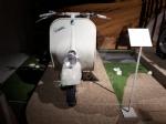 VENARIA - Le moto più belle esposte alla Reggia grazie alla mostra «Easy Rider» - immagine 4