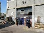 VENARIA-CASELLE - Discariche, bar e officine abusive: i carabinieri denunciano nove persone - immagine 5