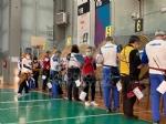 VENARIA - Successo per la gara interregionale di tiro con larco indoor del Sentiero Selvaggio - FOTO - immagine 5