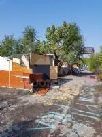 COLLEGNO - Sgombero area ex Mandelli. Casciano: «Per sicurezza e per tutelare le condizioni igienico-sanitarie» - immagine 5