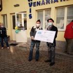 VENARIA - LAvis premia Erika, Virginia e Federico: eccellenze a scuola e nella donazione - FOTO - immagine 5