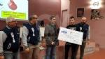 VENARIA - LAvis premia gli studenti donatori di sangue del liceo Juvarra - immagine 5