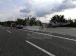 BORGARO - Terribile incidente in autostrada: due giovani borgaresi feriti in modo grave - immagine 5