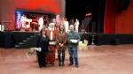 VENARIA - La città ha festeggiato le «nozze doro» di oltre 60 coppie venariesi - immagine 5