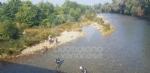 VENARIA - La Protezione Civile pulisce e mette in sicurezza il Ceronda - LE FOTO - immagine 5