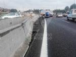 RIVOLI - Incidente in tangenziale: tre mezzi coinvolti e code per oltre 10 chilometri - immagine 5