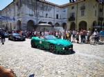 VENARIA - Le auto più belle e suggestive hanno invaso il centro storico della Reale - immagine 17