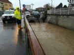 MALTEMPO - Rimane lallerta rossa. Monitorati fiumi, torrenti e guadi: preoccupano Ceronda e Stura - immagine 5