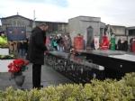 DRUENTO - Il nuovo monumento ai Caduti Partigiani è realtà: inaugurato stamane - FOTO - immagine 5