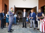 MAPPANO - Grande festa per larrivo di don Pierantonio Garbiglia - immagine 5
