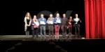 VENARIA - Al Concordia le associazioni protagoniste al «Concerto degli Auguri» - immagine 5
