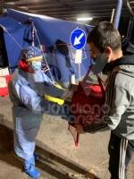 VENARIA-TORINO - Pizze e calzoni per medici e infermieri impegnati nel curare i malati di Coronavirus - immagine 5