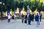 RIVOLI - La Città ha festeggiato il 2 giugno, Festa della Repubblica - FOTO - immagine 8