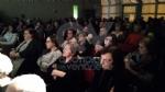 VENARIA - Tutto esaurito in biblioteca per ascoltare lo scrittore Antonio Manzini - immagine 5