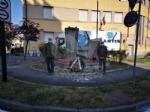 VENARIA - Da «Bella Ciao a distanza» dellAnpi alla cerimonia in piazza Vittorio: il 25 aprile nella Reale - FOTO E VIDEO - immagine 5