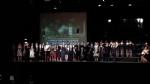 DRUENTO-VENARIA - «Das Kabarett», ovvero lennesimo successo de «I Retroscena» - immagine 5
