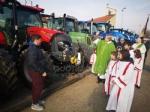 VENARIA - Il mondo agricolo in festa, al Gallo-Praile, per SantAntonio Abate - FOTO - immagine 5