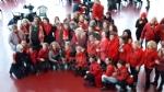 VENARIA-DRUENTO - Violenza sulle donne: flash mob e dibattiti per mantenere alta lattenzione - immagine 5