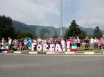 VAL DELLA TORRE - Giro dItalia: il paese organizza una grande festa con tanto di «Aperitivo in Rosa» - immagine 5