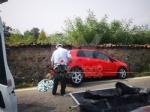 VENARIA INCIDENTE MORTALE - Perde il controllo dellauto e si schianta contro il muro della Mandria - FOTO - immagine 5