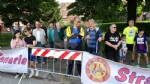 VENARIA - Che successo per la StraVenaria: le foto della manifestazione degli «Amici di Giovanni» - immagine 5