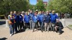 VENARIA - Solito successo per la «StraVenaria»: le foto più belle - immagine 21