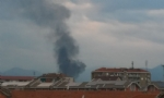 DRUENTO - Incendio al Cidiu: i carabinieri sequestrano trecento metri cubi di rifiuti - VIDEO - immagine 5