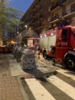RIVOLI - Dopo mesi, le auto tornano ad essere distrutte dalle fiamme - FOTO - immagine 5