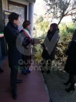 GIVOLETTO - Finalmente in paese torna un bancomat, grazie a Poste Italiane - immagine 5