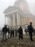 I sindaci di Collegno, Grugliasco, Rivoli, Druento e San Gillio firmano il «Patto di Superga» - immagine 5