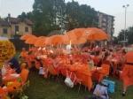 VENARIA-SAVONERA - Grandissimo successo per ledizione 2019 della «CenArancio» - immagine 5