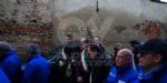 BORGARO - Più di mille persone per lestremo saluto allex sindaco Vincenzo Barrea - FOTO - immagine 5