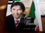 BORGARO - Una rossa sul suo «scranno»: la Città Metropolitana ricorda Vincenzo Barrea - immagine 5