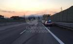COLLEGNO-PIANEZZA - Incidente in tangenziale: donna ferita dopo lo scontro fra due auto - immagine 5