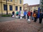 VENARIA-DRUENTO - Celebrata la Giornata dell'Unità Nazionale e delle Forze Armate - FOTO - immagine 22